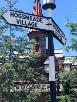 Hogsmead