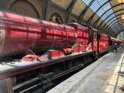 HogwartsTrain
